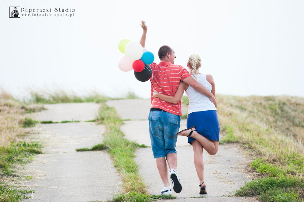 10 zakochana para nażeczonych