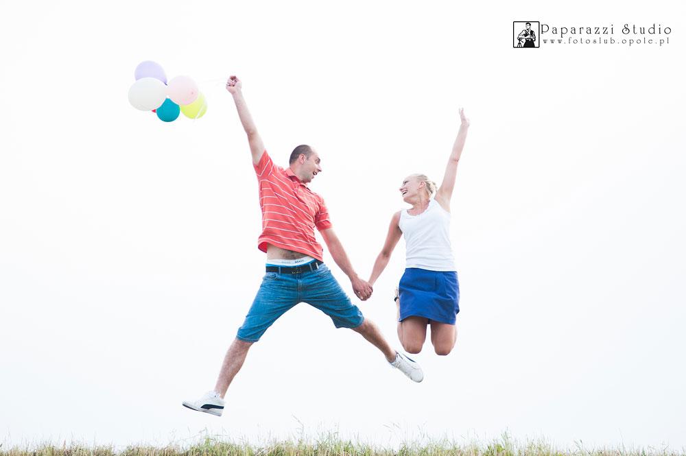 15 kreatywne ,wesołe sesje przed małżeńskie