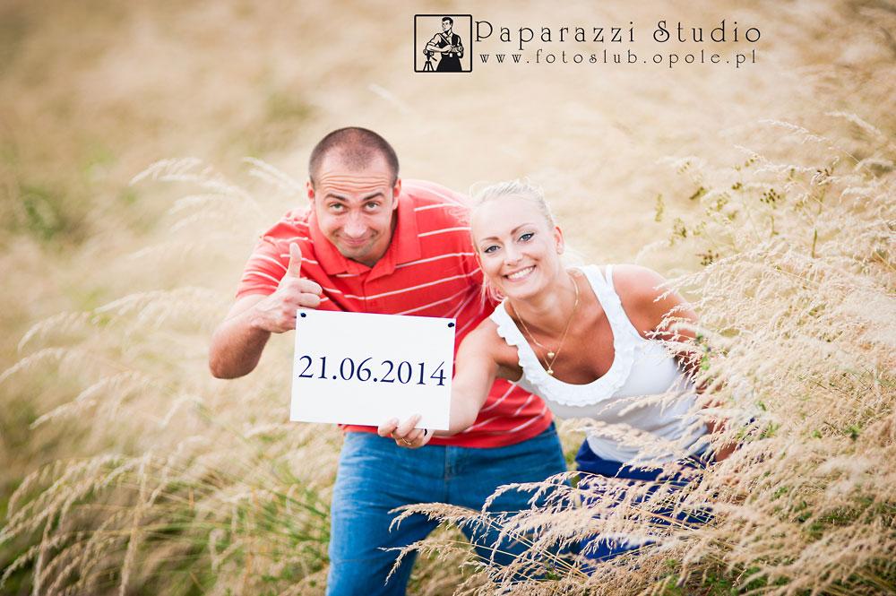 21a data naszego ślubu