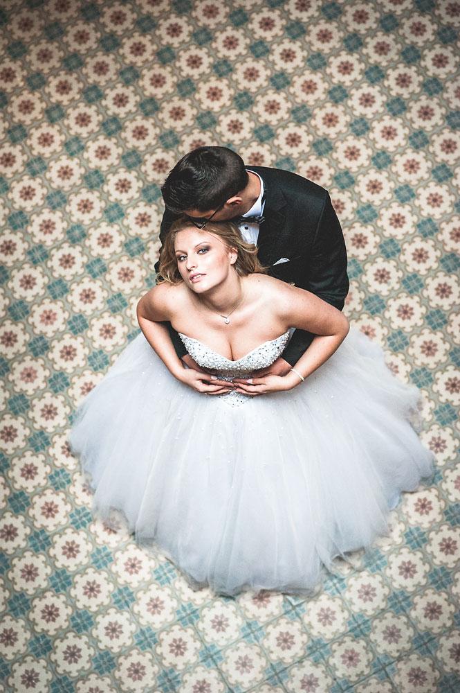 namiętne zdjęcia ślubne