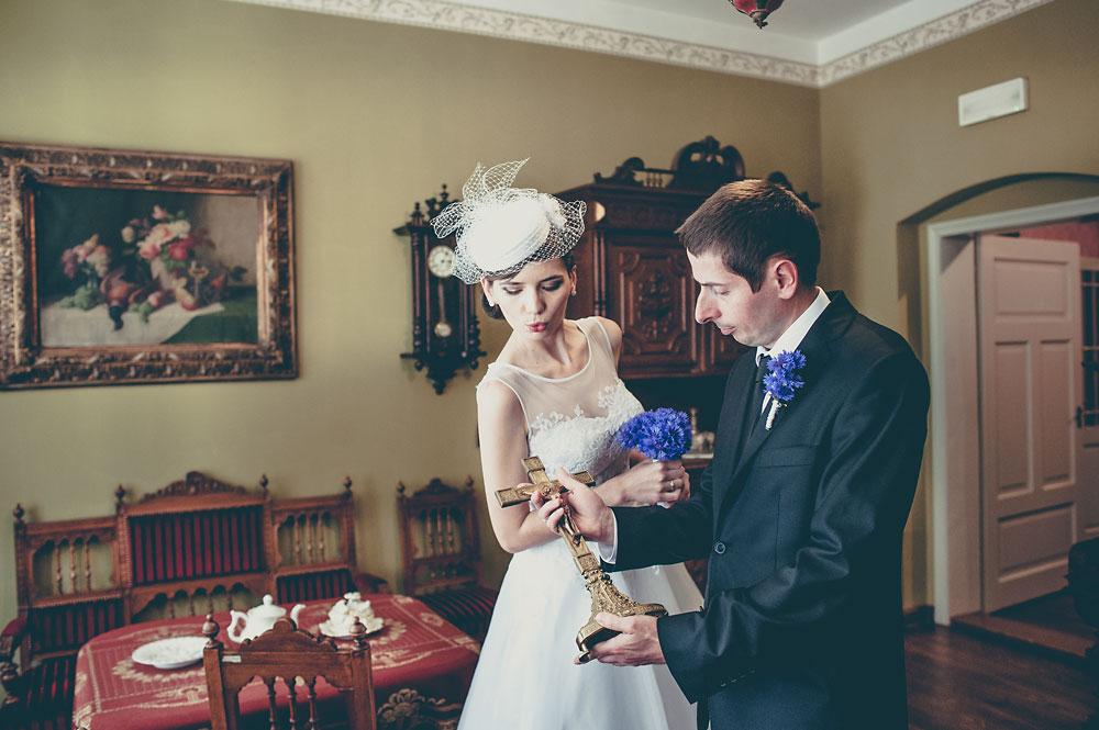 oryginalne sesje ślubne