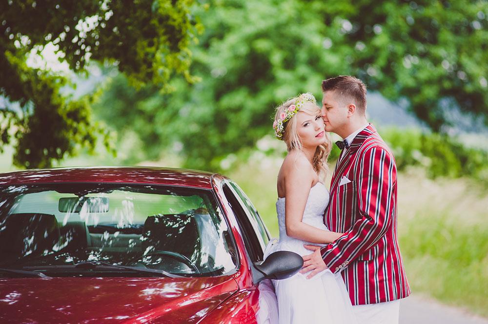 romantyczny plener fotograf opole