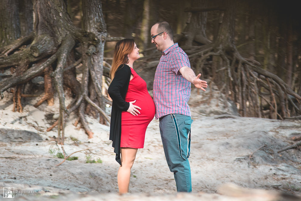 paparazzi studio zdjęcia w ciąży (8)